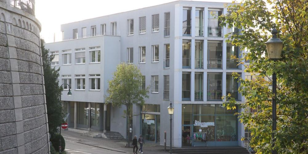 Grabenstrasse 11, Frauenfeld